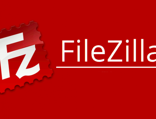 How to use FileZilla